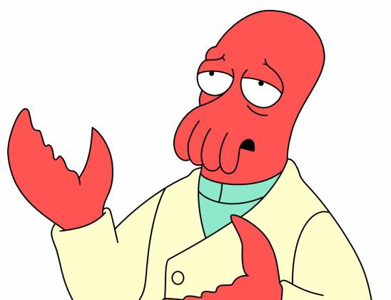 Quick Questing: Zoidberg – Fresh Fish