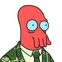 Quick Questing: Money Suit Zoidberg – Money Does Not Make The Crab