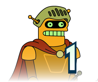 Sir Calculon's Fantasy Tour Space Missions Overview!!!