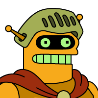 Quick Questing: Sir Knight Calculon – All The Wood's AStage