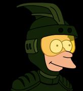 Quick Questing: DOOP Soldier Fry – ArmyBrat
