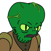 Quick Questing: Morbo – Interview With The Alien